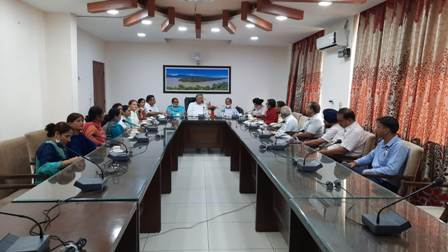 Councilors to accelerate the pace of development